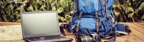 Le digital nomadisme révolutionne-t-il la culture d'entreprise ? | Centre des Jeunes Dirigeants Belgique | Scoop.it