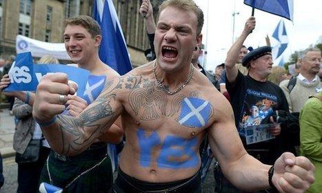 'Once more, Scots Nats are demanding independence vote. Bring it on!' | My Scotland | Scoop.it