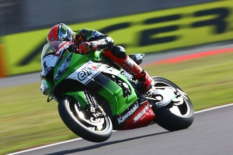 Magny-Cours SBK Superpole qualifying results | Ductalk Ducati News | Scoop.it