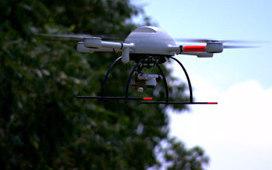 Drone é o nome da novidade que ajuda a inspecionar fazendas | Geotecnologia | Scoop.it
