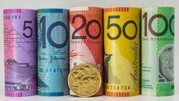 AUD to USD at 5 Month High - AUD News   Exchange rate   Scoop.it
