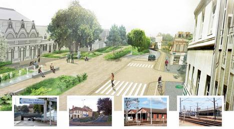 Les grands projets de la ville de Dreux | Dreux.com | Développement Economique Eure-et-Loir | Scoop.it