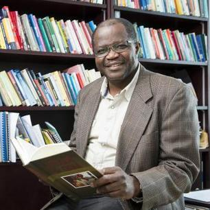 Professor Adams Bodomo Becomes 1st Black Faculty Member in the 650-Year History of the University of Vienna | Community Village Daily | Scoop.it