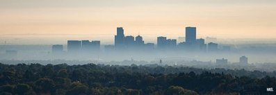 Colorado just can't get a grip on its smog problem | Farming, Forests, Water, Fishing and Environment | Scoop.it