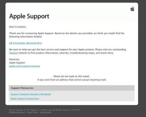 Apple pulls buggy Safari update | Apple, Mac, iOS4, iPad, iPhone and (in)security... | Scoop.it