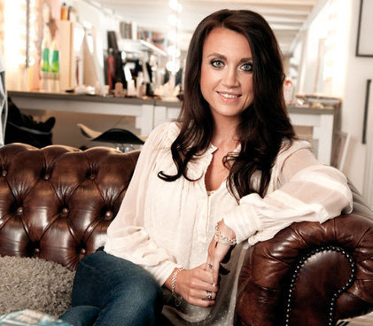 Camilla Läckberg: One of Europe's bestselling authors takes on the UK|Scan Magazine | λογοτεχνία και συγγραφείς | Scoop.it