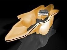 Se réincarner sous la forme d'une table  | SoonSoonSoon.com | Bonheur-National-Brut | Scoop.it