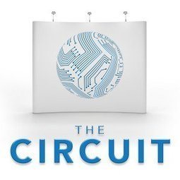 The Circuit: ReInventing Dan Katz & Thanksgiving | Library Collaboration | Scoop.it