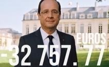 Situation fiscale : le maître Hollande dépasserait-il l'élève Cahuzac ? | Société | Scoop.it