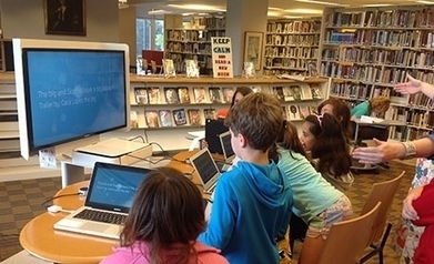21st-Century Libraries: The Learning Commons | Bibliotecas & Cª | Scoop.it