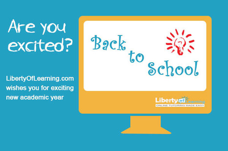 Online Tutoring with expert tutors   Liberty Of Learning   Scoop.it