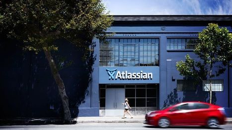 Atlassian's CEO on why he doesn't watch his company's share price | Mobile, Web & IoT | Scoop.it
