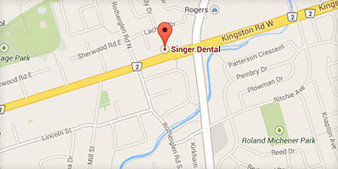 New patients - Ajax Dental Clinic | Singer Dental | Scoop.it