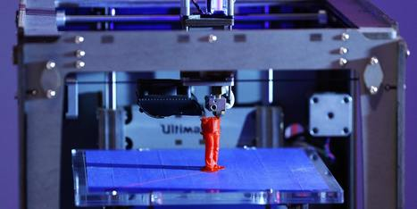 3D Printing Is Already Saving Lives, Now It Just Needs to Be Accepted | Research_topic | Scoop.it