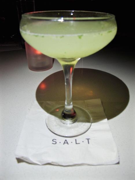 Salt Restaurant Marina del Rey   Los Angeles Restaurants   Scoop.it