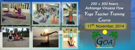 Abhinam Yoga | Yoga Teacher Training Coures | Scoop.it