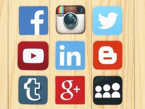 5 social media trends to watch in 2016 - TechRepublic | The 21st Century | Scoop.it