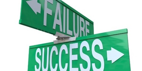 You Only Fail if You Don't Learn Something | CAREEREALISM | Career-Life Development | Scoop.it