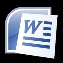 The Time-Saving Guide To Microsoft Word Shortcuts - Edudemic | Daring Ed Tech | Scoop.it