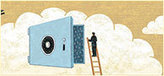 Protecting information in the cloud - McKinsey Quarterly | Digital Transformation of Businesses | Scoop.it