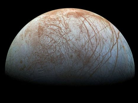 NASA Mission Seeks Extraterrestrial Life on Jupiter's Moon | Europa News | Scoop.it