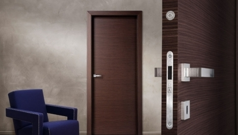 Porte e finestre di ultima generazione - Lavorincasa.it   Acustica   Scoop.it