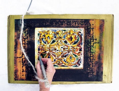 Jewish artists pushing the technological frontier | Judaism | Scoop.it
