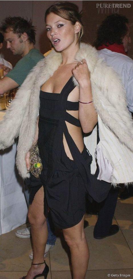 Mode : la petite robe noire, plus de 80 ans d'évolution - Puretrend.com | Des femmes à notre image | Scoop.it
