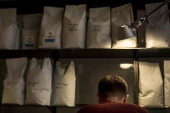 How to decode DC's coffee roasters ? | Coffee News | Scoop.it