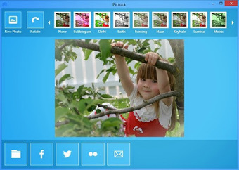Pictuck - Instagram pour windows | NootLe | Retouches et effets photos en ligne | Scoop.it