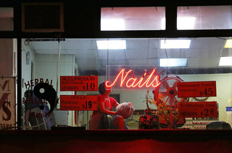The Price of Nice Nails - New York Times | Certified Spanish interpreter | Scoop.it