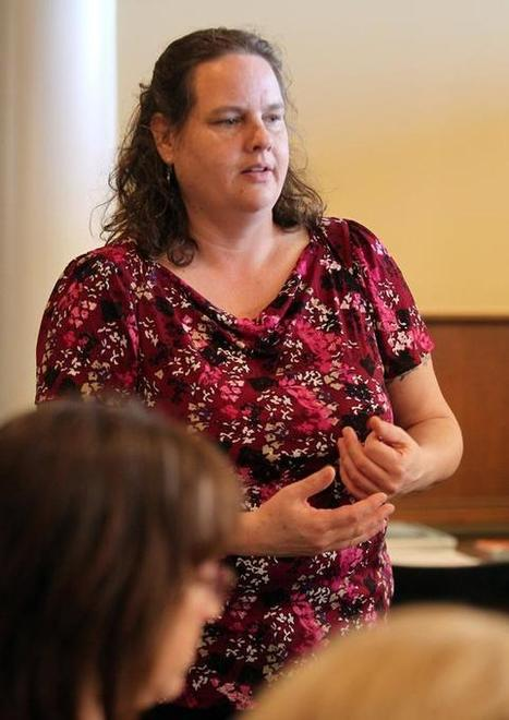 Group seeks support for anti-poverty effort - Huntington Herald Dispatch | Poverty | Scoop.it