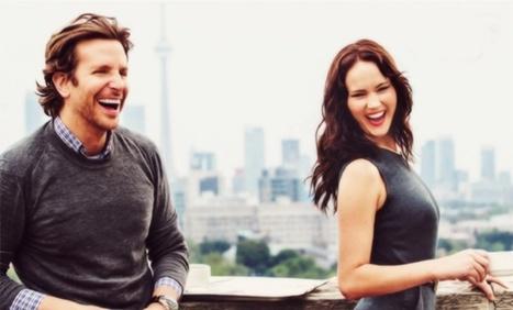 Jennifer Lawrence y Bradley Cooper, juntos de nuevo | Cosas del cine | Scoop.it