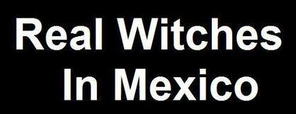 Are there real witches in Mexico videos pictures   Psychic Predictions   free psychic reading and horoscopes 4u   Scoop.it