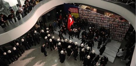 La purge des médias turcs | DocPresseESJ | Scoop.it