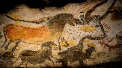 Les premiers artistes de l'Humanité étaient des femmes | Ca m'interpelle... | Scoop.it