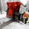 Colder Weather Heads for U.S. as Ice Set to Coat Texas
