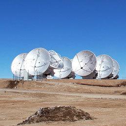 L'osservatorio astronomico più complesso del mondo ha aperto gli occhi (made in Italy) | Planets, Stars, rockets and Space | Scoop.it
