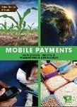 Mobile payments: how digital finance is transforming agriculture | eFarafina... l'Afrique électronique | Scoop.it