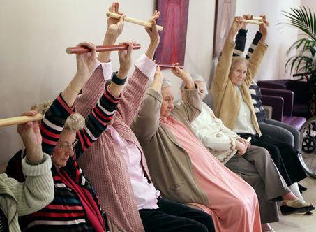 Vieillissement : au-delà du défi financier, l'enjeu de société | Le vieillissement | Scoop.it