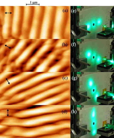 Des polymères photosensibles pour des applications en biologie et photonique | Mes centres d'intérêts | Scoop.it