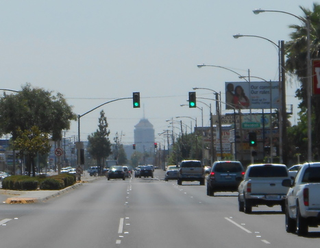 Is The Central Valley's Air Pollution Affecting Our Cells And Genes? | Sustain Our Earth | Scoop.it