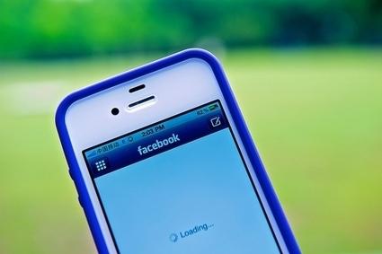 Comment trouver de nouveaux clients grâce à Facebook ? | brave new world | Scoop.it