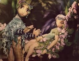 Oberon & Titania | Nicole's A Midsummer Night's Dream | Scoop.it