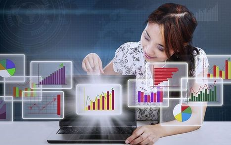 8 ways to get on top of data analytics - CMO | Chief Data Officer | Scoop.it