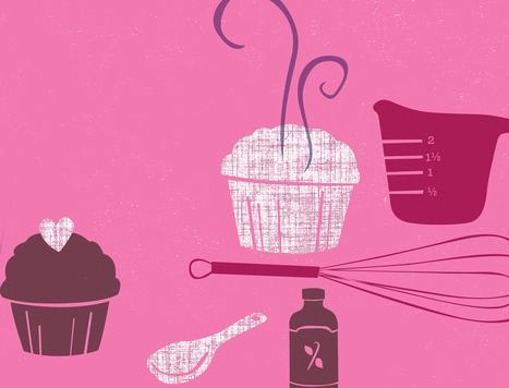Le bicarbonate : à quoi ça sert en cuisine ? | Dans ma cuisine! | Scoop.it