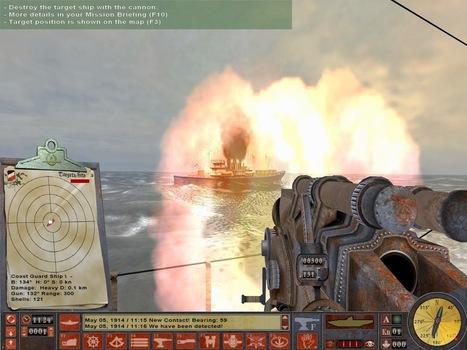 1914 - Shells Of Fury PC Game Free Download Full Version | ExeGames Links | nadji bouzid | Scoop.it