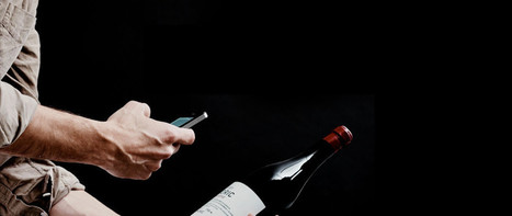 Vivino raises $25M round, led by Moet Hennessey's CEO, for its wine discovery app | Wine | Scoop.it