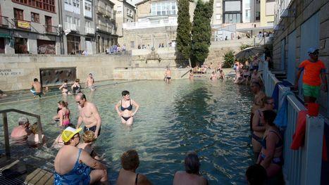 Ourense vive una primavera turística | Historic Thermal Cities Villes Thermales Historiques | Scoop.it