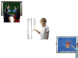 Interactive Whiteboards, Whiteboard Price, Electronic Board - Genee ... | Interactive Whiteboards | Scoop.it